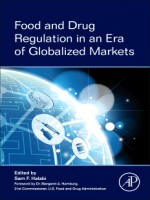 Food and Drug Regulation in an Era of Globalized Markets, 1st Edition
