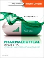 Pharmaceutical Analysis: A Textbook For Pharmacy Students And Pharmaceutical Chemists, 4th Edition