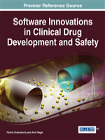 Software Innovations In Clinical Drug Development And Safety, 1st Edition