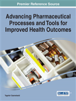Advancing Pharmaceutical Processes And Tools For Improved Healthcare Outcomes