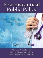 Pharmaceutical Public Policy