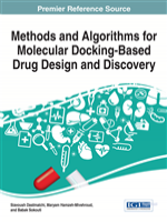 Methods and Algorithms for Molecular Docking-Based Drug Design and Discovery