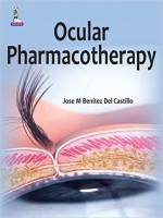 Ocular Pharmacotherapy, 1st Edition