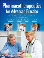 Pharmacotherapeutics for Advanced Practice: A Practical Approach, 4th Edition