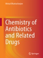 Chemistry of Antibiotics and Related Drugs, 1st Edition