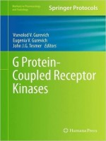 G Protein-Coupled Receptor Kinases (Methods in Pharmacology and Toxicology)