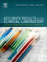 Accurate Results in the Clinical Laboratory, 1st Edition
