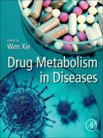 Drug Metabolism in Diseases, 1st Edition