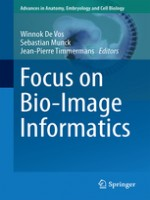 Focus on Bio-Image Informatics