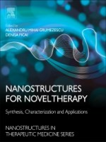 Nanostructures for Novel Therapy, 1st Edition