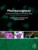 Pharmacognosy, 1st Edition
