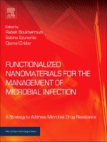 Functionalized Nanomaterials For The Management Of Microbial Infection, 1st Edition