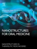 Nanostructures For Oral Medicine, 1st Edition