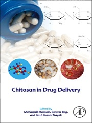 Chitosan in Drug Delivery