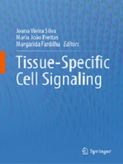 Tissue-Specific Cell Signaling