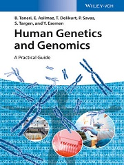 Human Genetics and Genomics: A Practical Guide