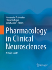 Pharmacology in Clinical Neurosciences
