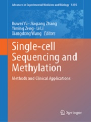 Single-cell Sequencing and Methylation