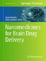 Nanomedicines for Brain Drug Delivery