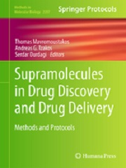 Supramolecules in Drug Discovery and Drug Delivery