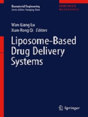 Liposome-Based Drug Delivery Systems