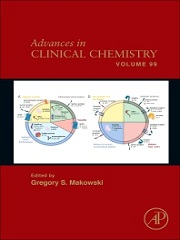 Advances in Clinical Chemistry, Volume 99