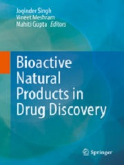 Bioactive Natural products in Drug Discovery