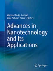 Advances in Nanotechnology and Its Applications