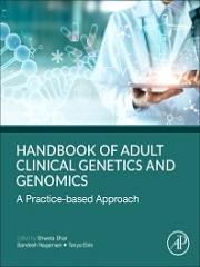 Handbook of Clinical Adult Genetics and Genomics