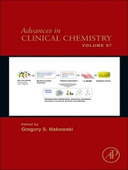 Advances in Clinical Chemistry, Volume 97