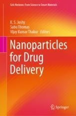 Nanoparticles for Drug Delivery