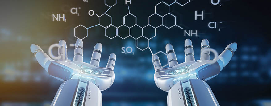 ARTIFICIAL INTELLIGENCE IN PHARMACY PRACTICE