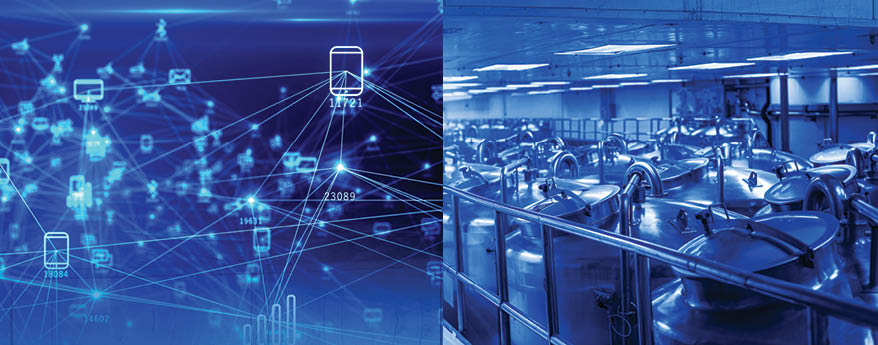 CYBER-PHYSICAL SECURITY TOOL FOR CONTINUOUS PHARMACEUTICAL MANUFACTURING PROCESS