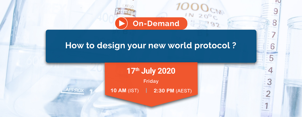 How to design your new world protocol?