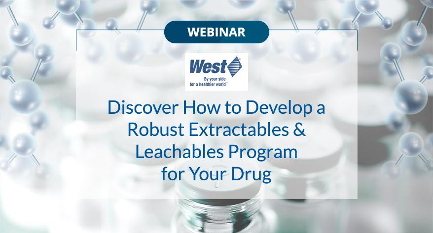 West Pharma Webinar